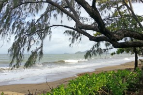 Strand in Palm Cove