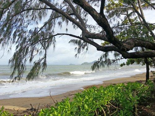Strand in Palm Cove