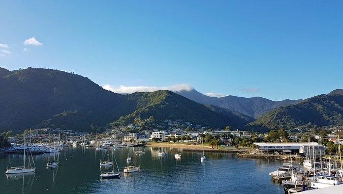 Picton, Neuseeland