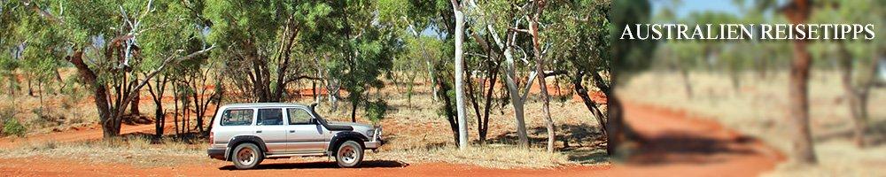 Australien Reisetipps