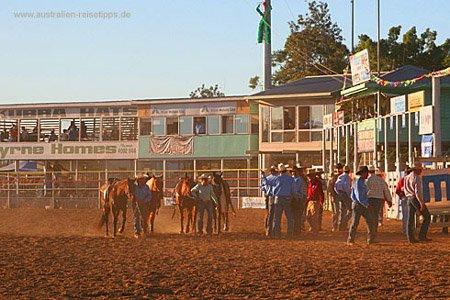 Mareeba Rodeo