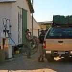 Benzinpreise Australien
