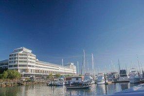 Cairns Marlin Marina (Jachthafen)