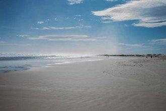 Strand beim Anna Bay - Port Stephens