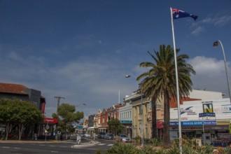 Eine Kreditkarte ist ein guter Reisebegleiter bei der Erkundung von Australien