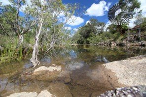 Wild River, Herberton, Atherton Tablelands