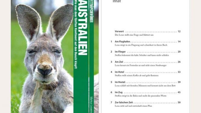 Buchtipp Fettnäpfchenführer Australien