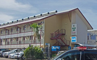 Darwin Backpacker Hostel