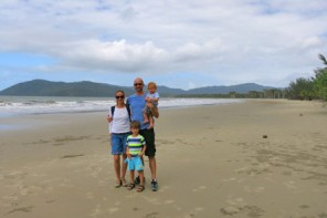 Daintree National Park - Cow Bay