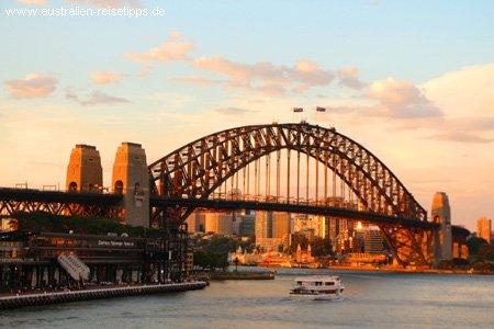 Hoteltipps für Sydney von Trivago