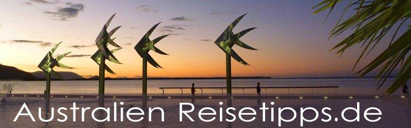 Australien Reisetipps - Ihr deutschsprachiges Reisemagazin – direkt aus Australien